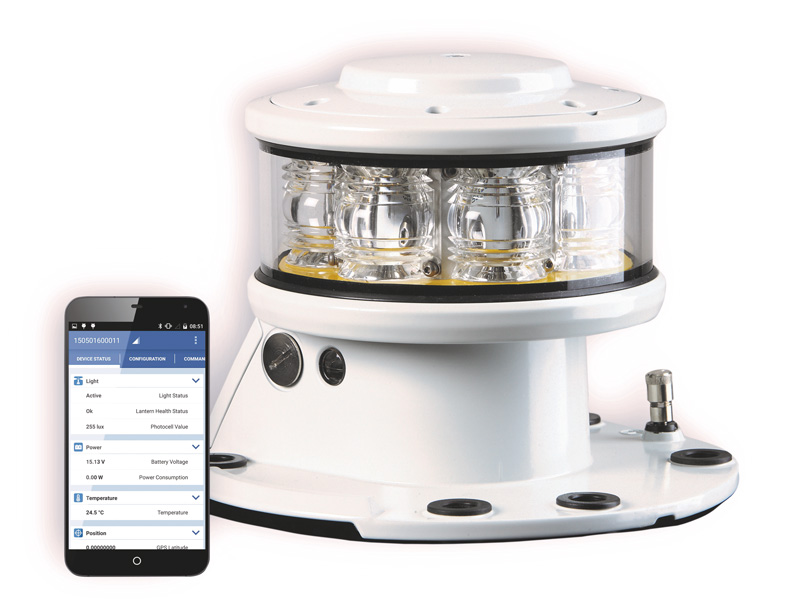 Sabik introduces Bluetooth® Control app